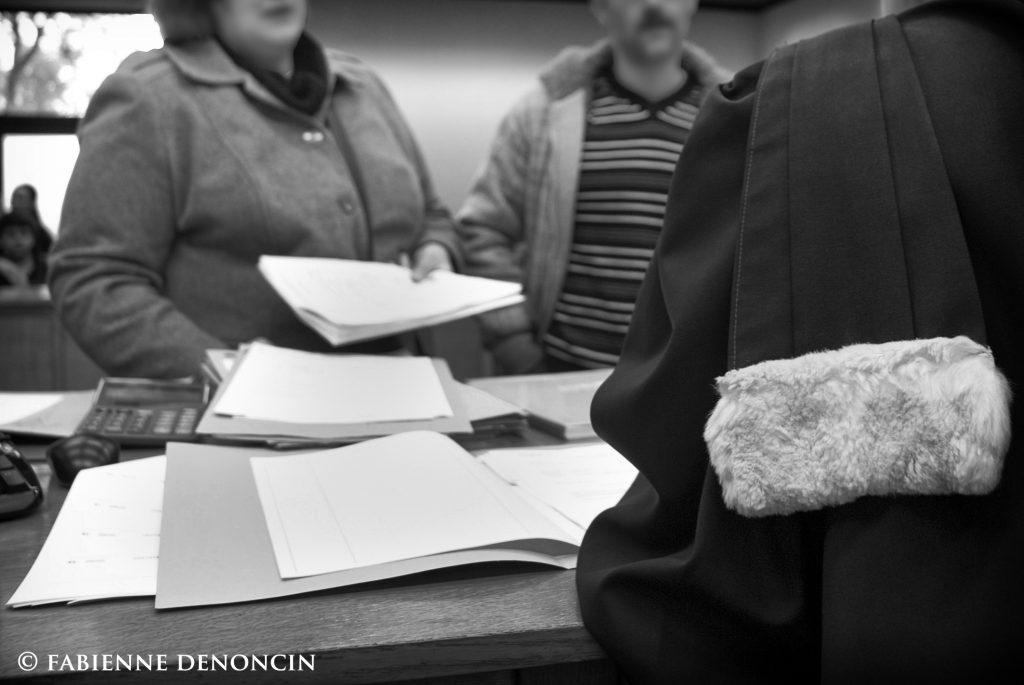 ASM-Des juges et des gens