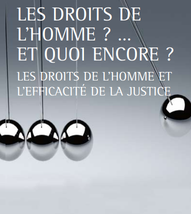 ASM-Livre : Les droits de l'Homme... Et quoi encore ?