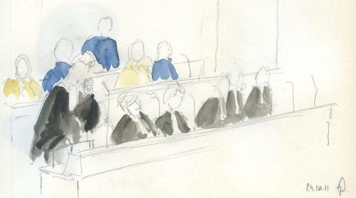 ASM-Gens de cour-Tribunal
