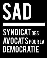 ASM-Logo Syndicat des Avocats pour la Démocratie (SAD)