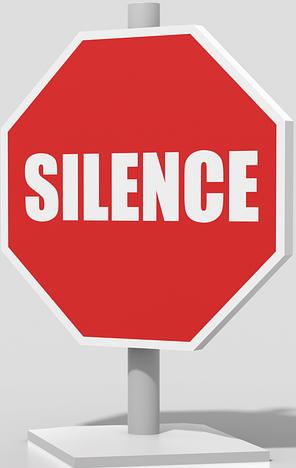 ASM-Communiqué : Secret Professionnel : Plus Que Jamais, Le Silence A Du Sens !