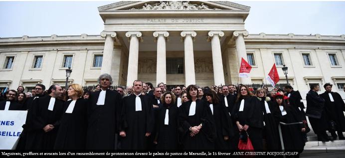 ASM-France Réforme de la justice