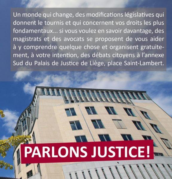 ASM-Parlons Justice à Liège