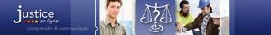 ASM-Lien Justice en ligne