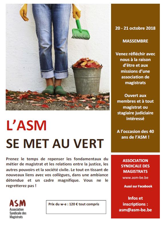 tract-mise au vert-20 et 21/10/2018